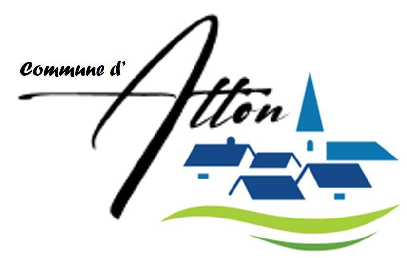 Commune d'Atton