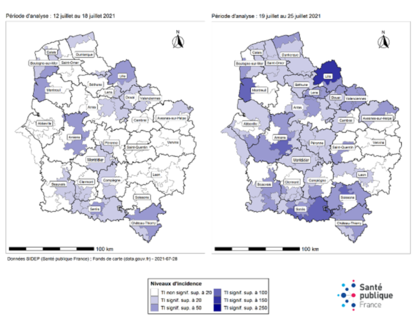 Situation épidémiologique Hauts de France Juillet 2021.png