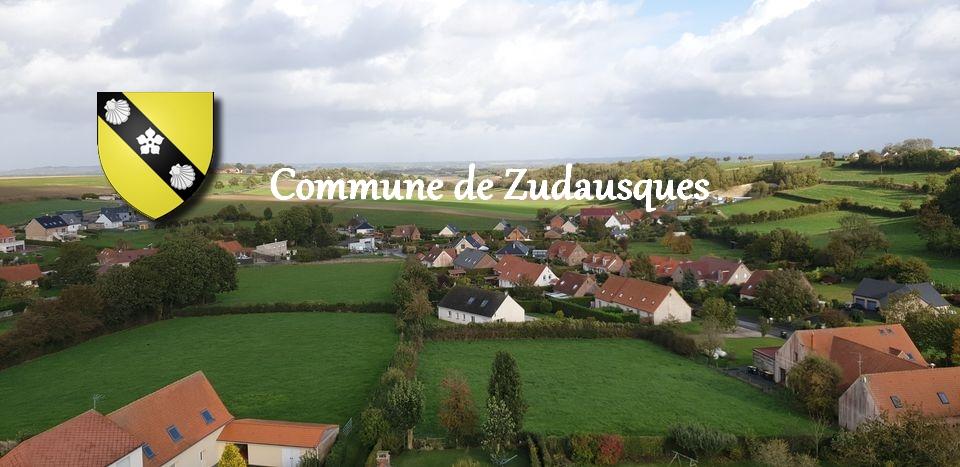 Commune de Zudausques