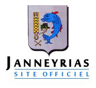 Commune de Janneyrias