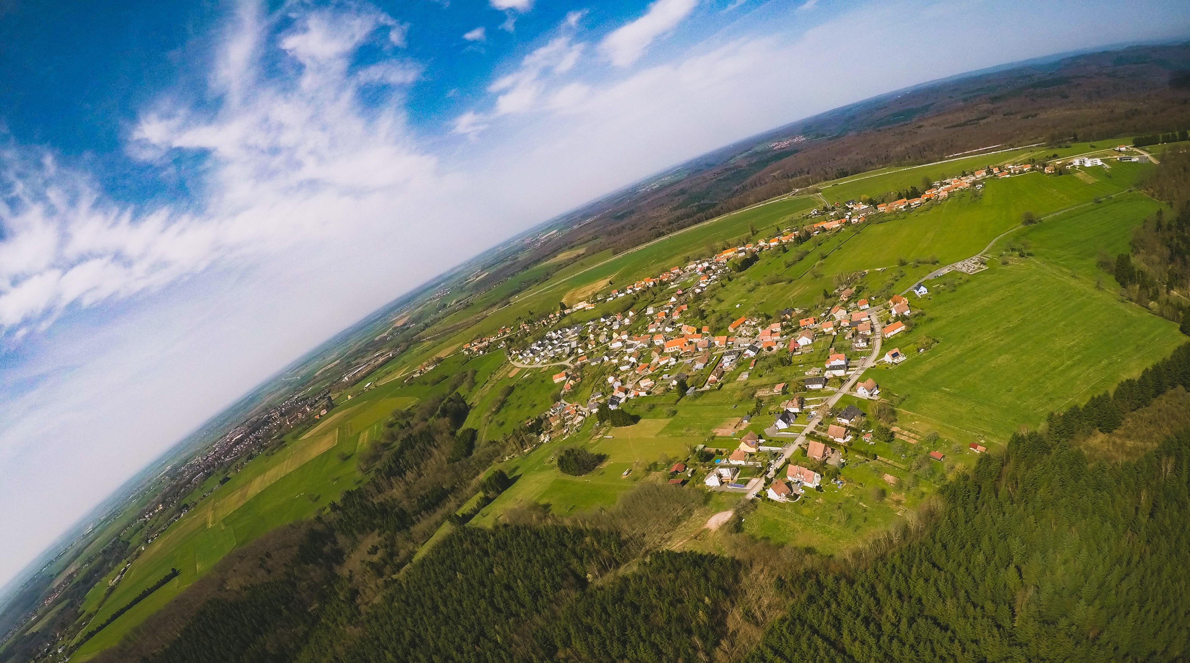 Commune de Danne-et-Quatre-Vents