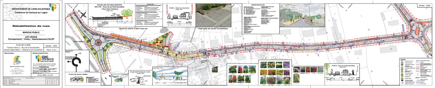 26666- Piece 6.4.2 - Plan de Voirie-TF2-Rue de la Normandiere.jpg