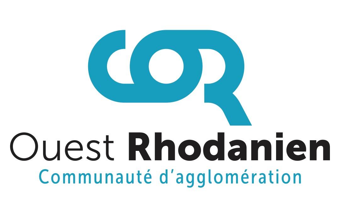 Communauté d'agglomération de l'Ouest Rhodanien (COR)