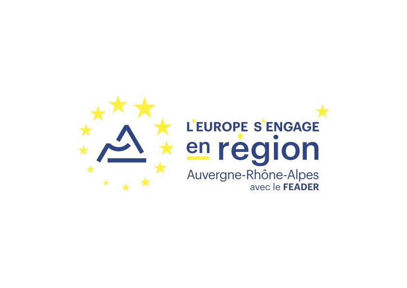 L'Europe s'engage en Région Auvergne-Rhône-Alpes avec le FEADER