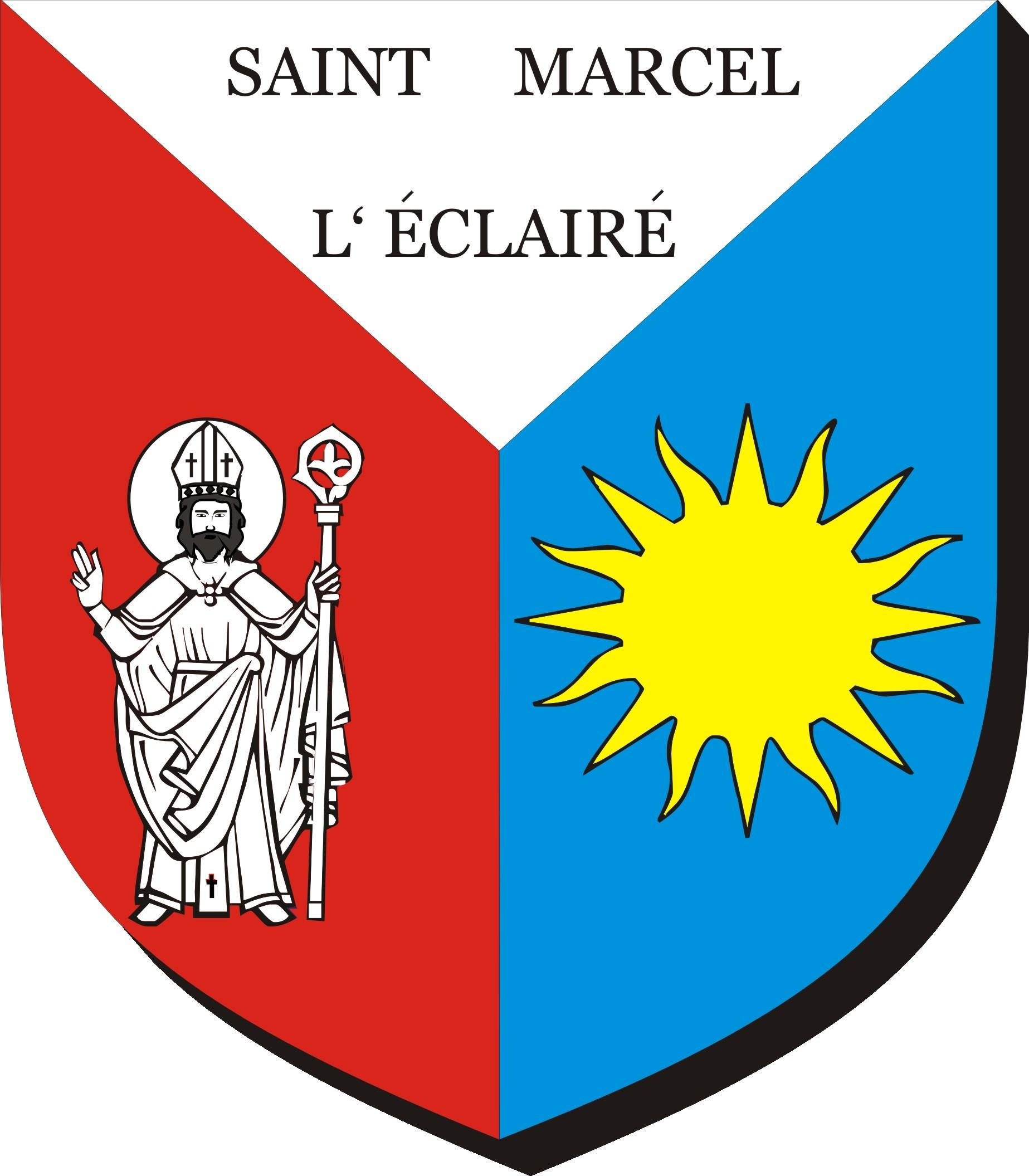 Saint-Marcel-l'Éclairé