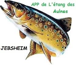 Association Passion Pêche de l'Etang des Aulnes
