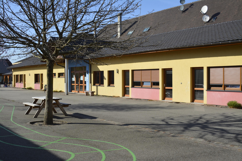 Ecole élémentaire