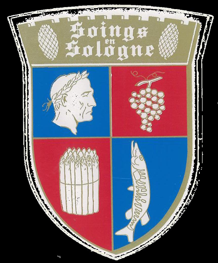 Commune de Soings-en-Sologne