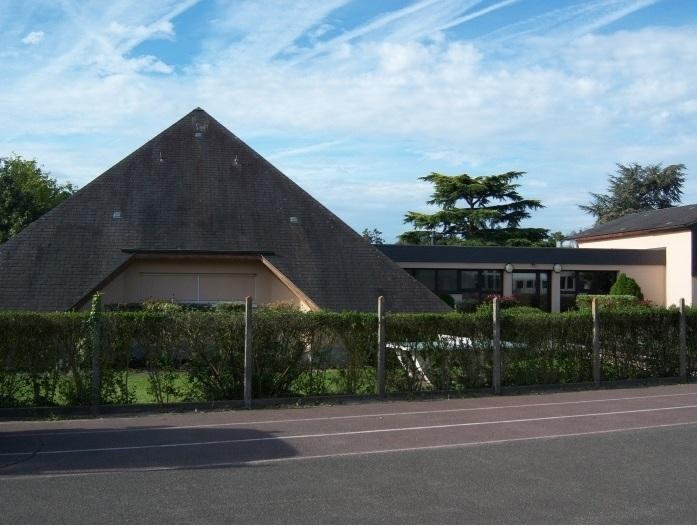 Garderie pyramide