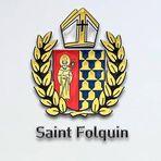 Saint-Folquin