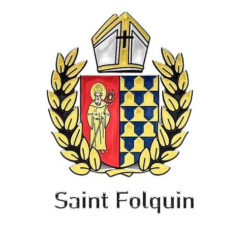 Saint-Folquin blason
