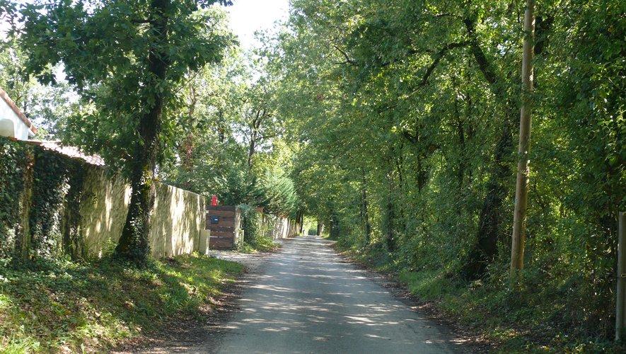 La commune restructure le hameau Les Places2.jpg