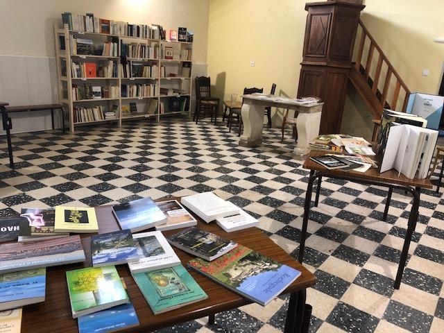 ancien temple bibliothèque cévenole 20 sept 2019.jpg