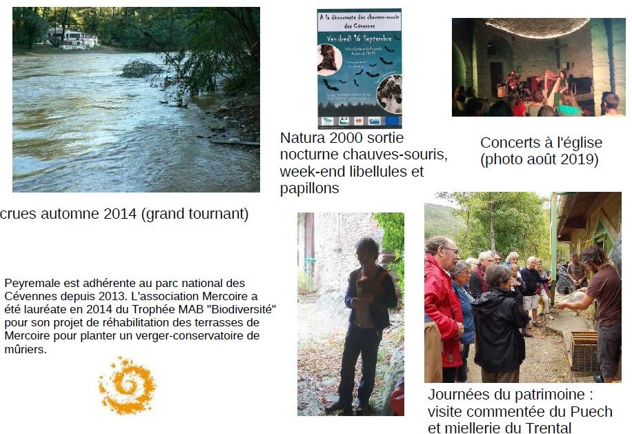 Peyremale de 2014 à 2019 Evènements 2.jpg
