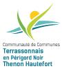 Communauté de Communes du Terrassonnais en Périgord Noir Thenon Hautefort