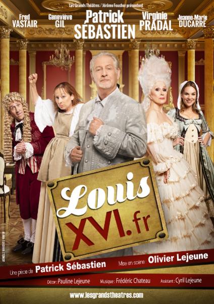 Louis XVI.fr (22/05/2022                                 -                                 22/05/2022)