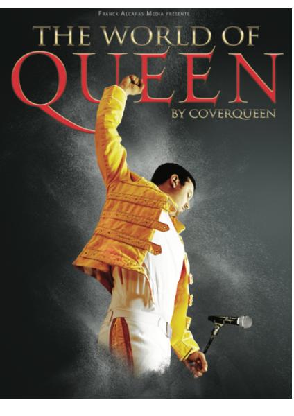 The World of Queen - Péronne (11/09/2021)