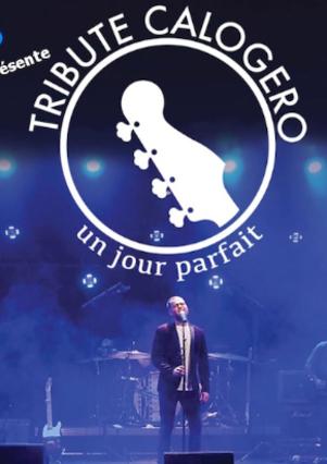 Un Jour Parfait - Tribute Calogero (05/11/2021)