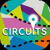 Circuits Minervois Caroux logo.png