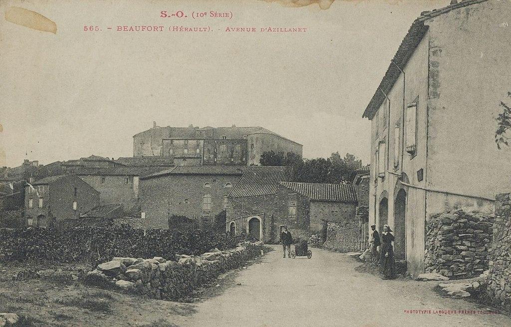 1024px-Beaufort_avenue_d_Azillanet_-_Archives_départementales_de_l'Hérault_-_FRAD034-2FICP-04879-00001.jpg