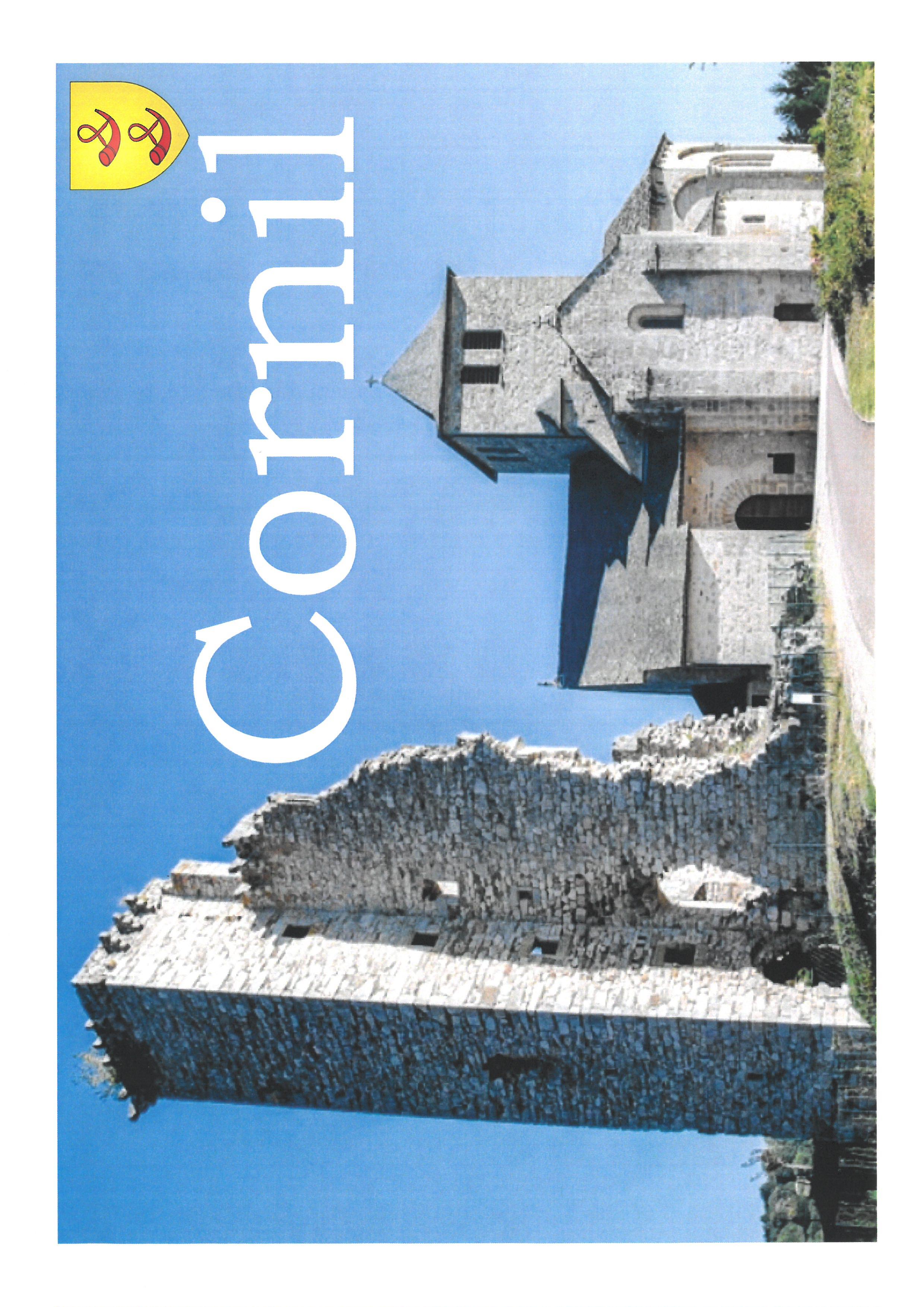 Commune de Cornil