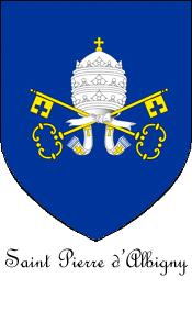 Commune de Saint-Pierre d'Albigny