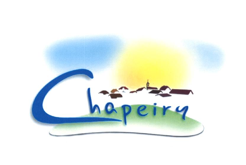 Commune de Chapeiry