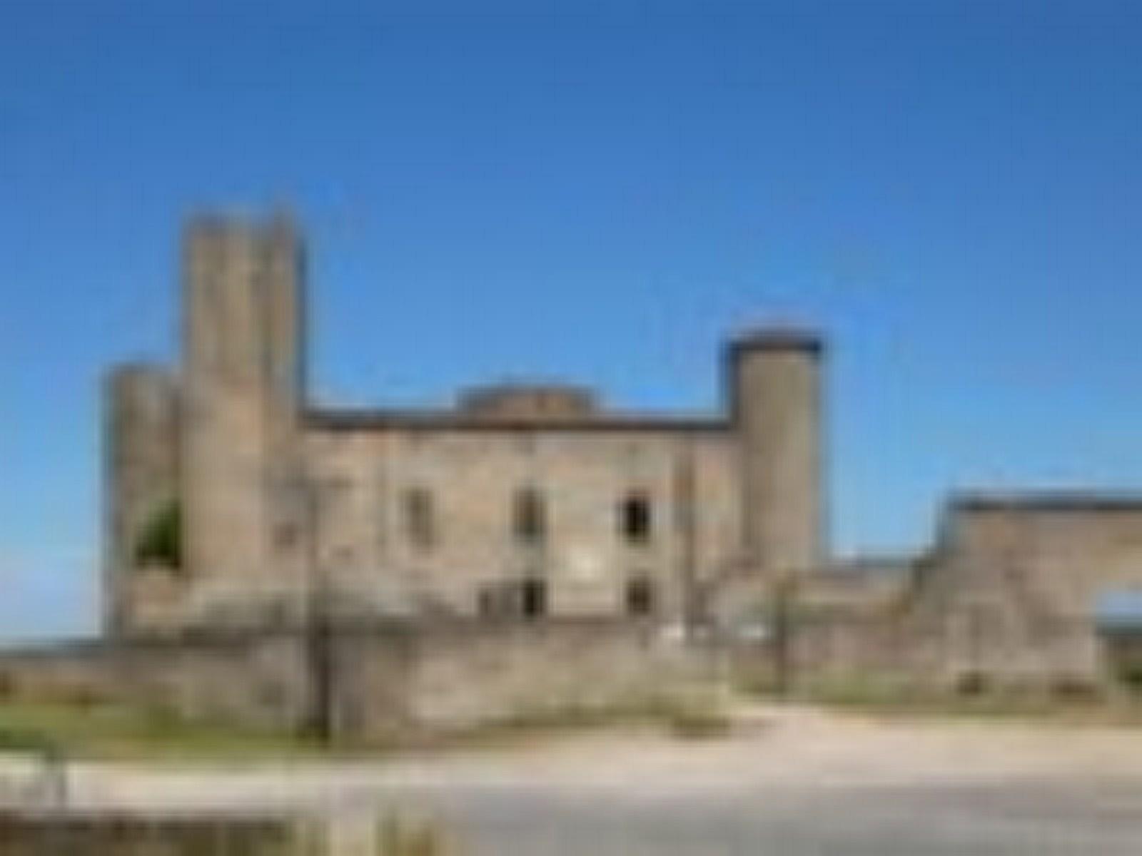 Château d'Essalois aujourd'hui