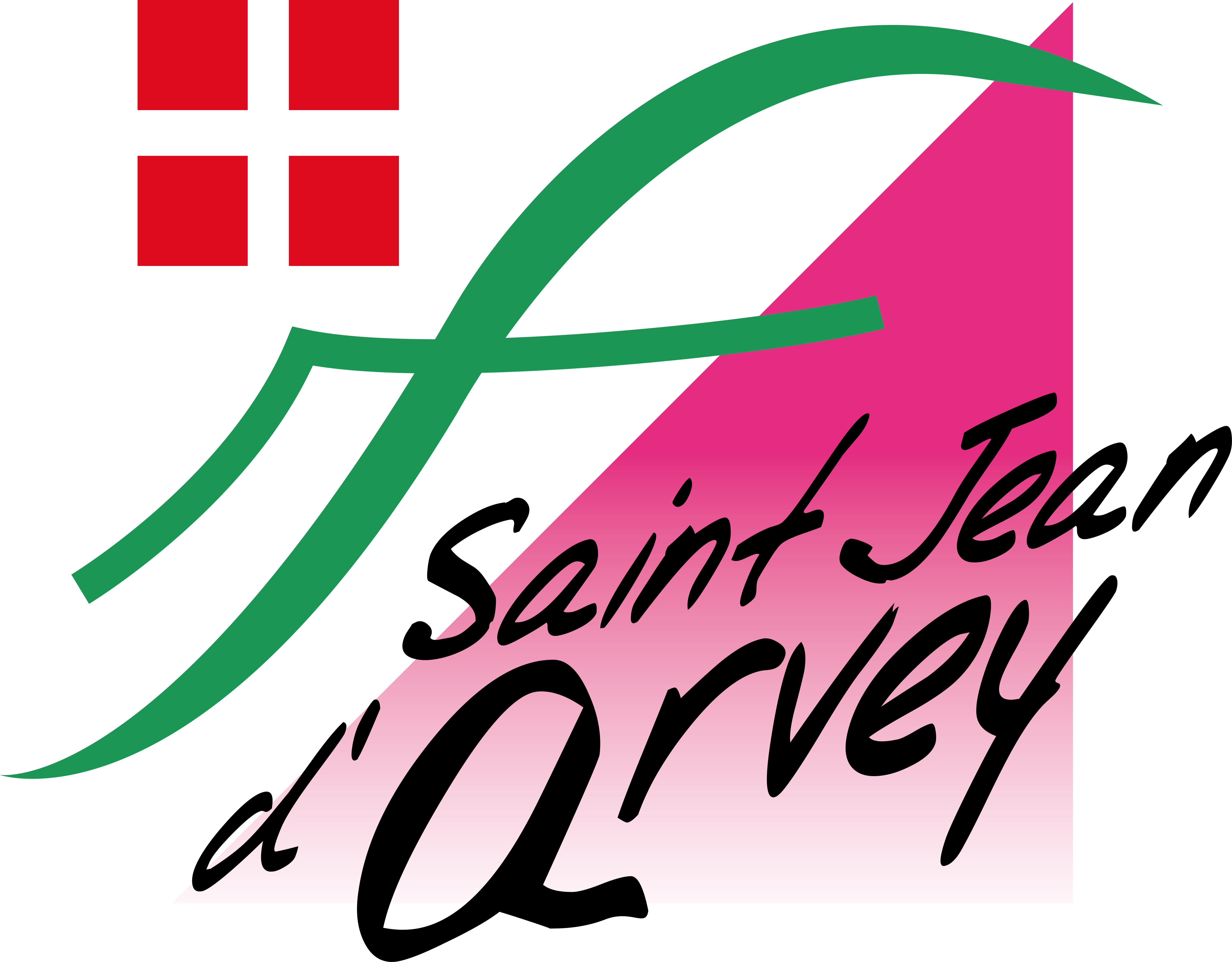 Saint-Jean-d'Arvey