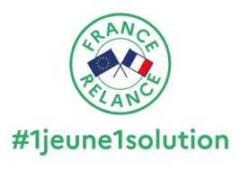 France relance 1 jeune 1 solution