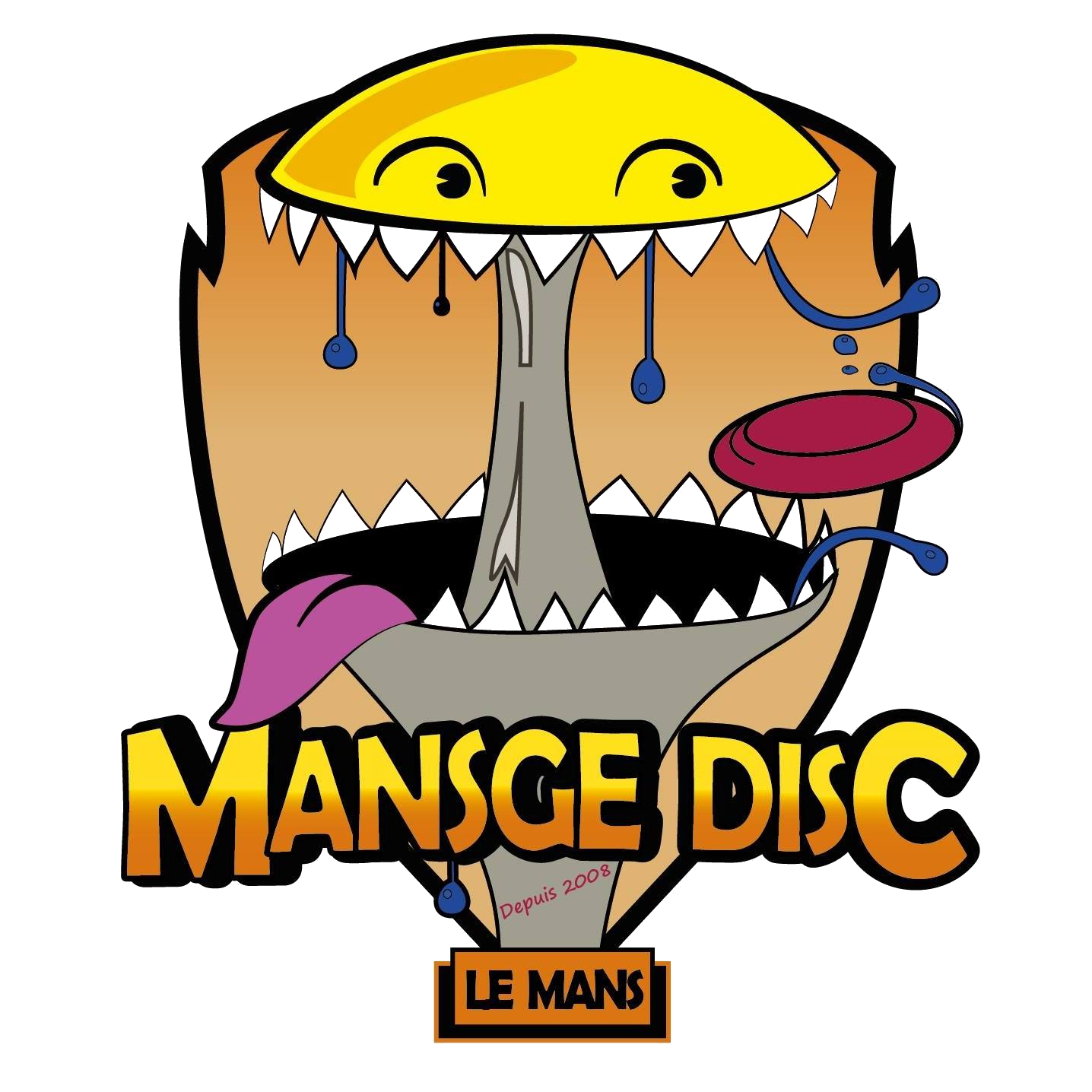 discgolf png