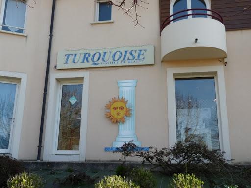 """Photo salon esthetique """"Turquoise"""""""