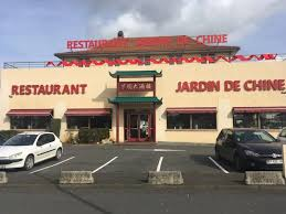 "Photo du restaurant ""Jardin de Chine"""