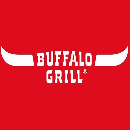 "Logo du restaurant ""Buffalo Hotel"""