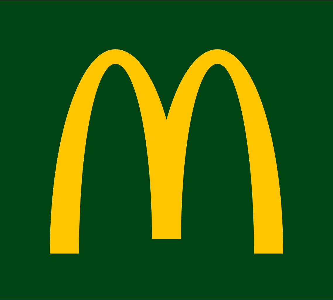 "Logo ""Macdonald"""