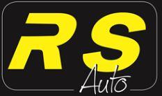 """Logo """"RS Auto"""""""