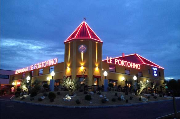 """Photo restaurant """"Portofino"""""""