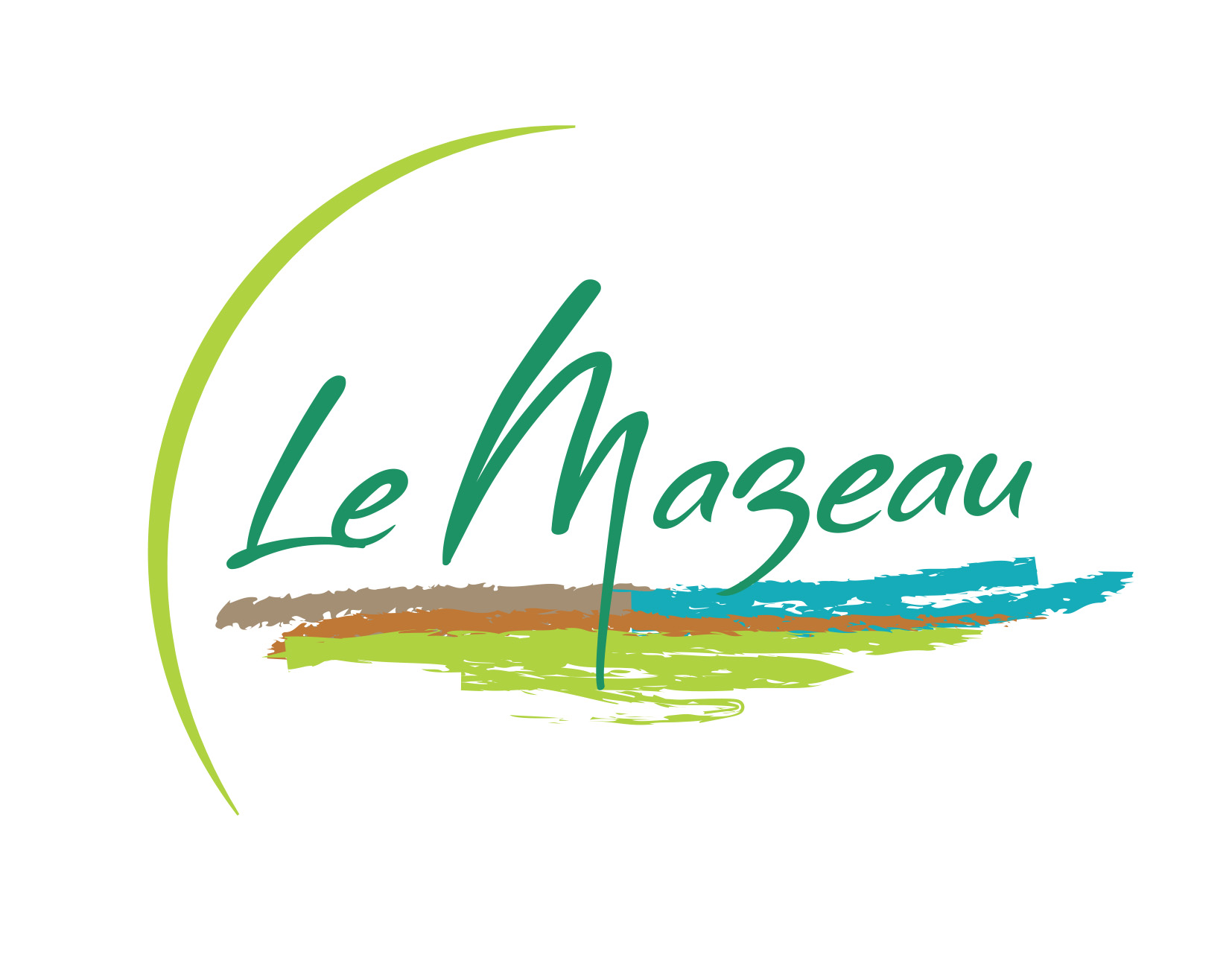 Commune du Mazeau
