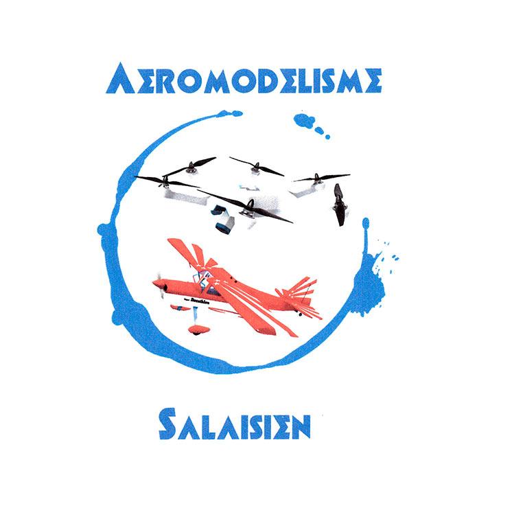 Aéromodélisme Salaisien