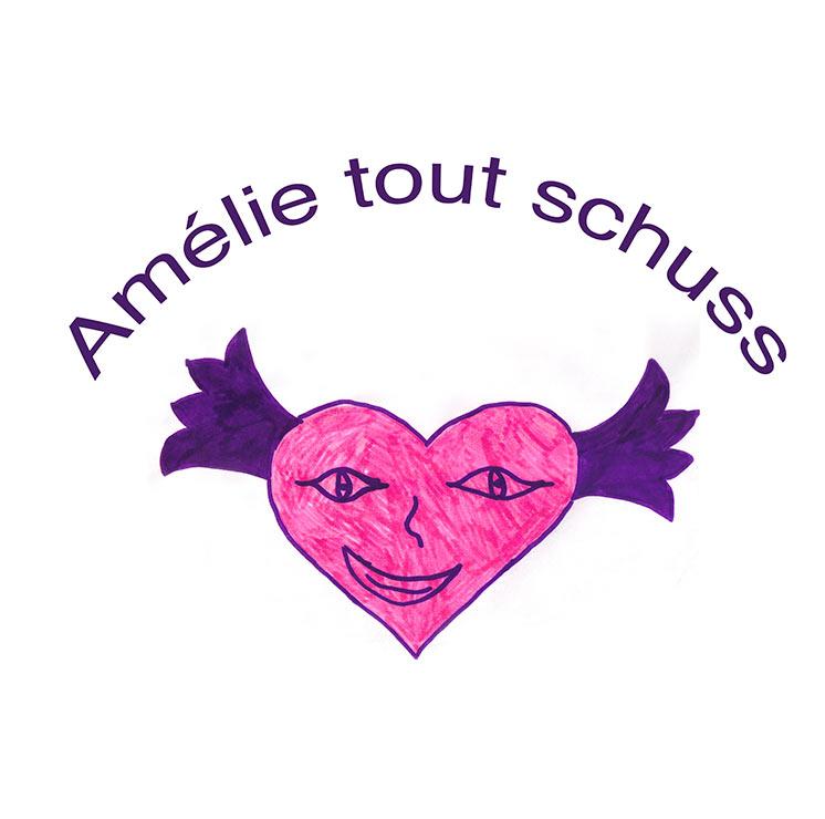 Amélie Tout Schuss