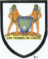 Commune de Les Terres de Chaux