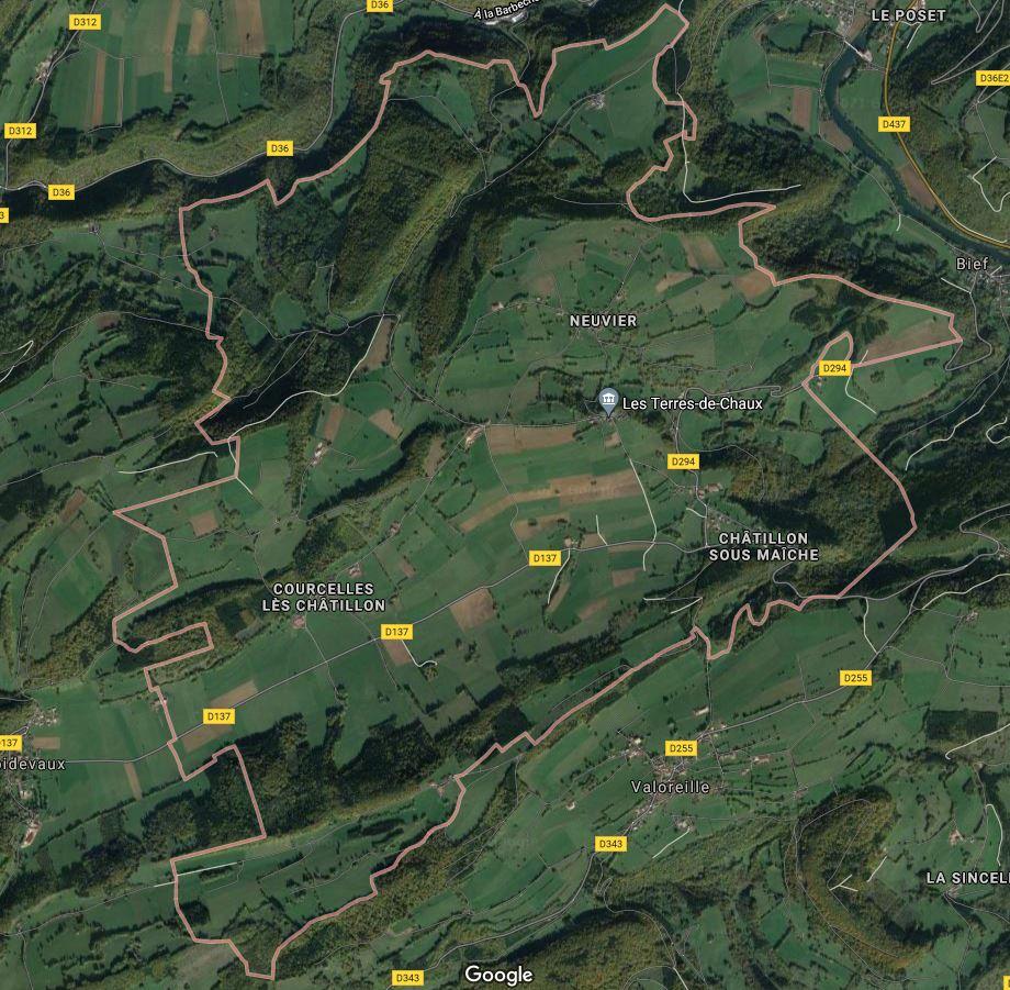 Localisation France TDC sat.JPG