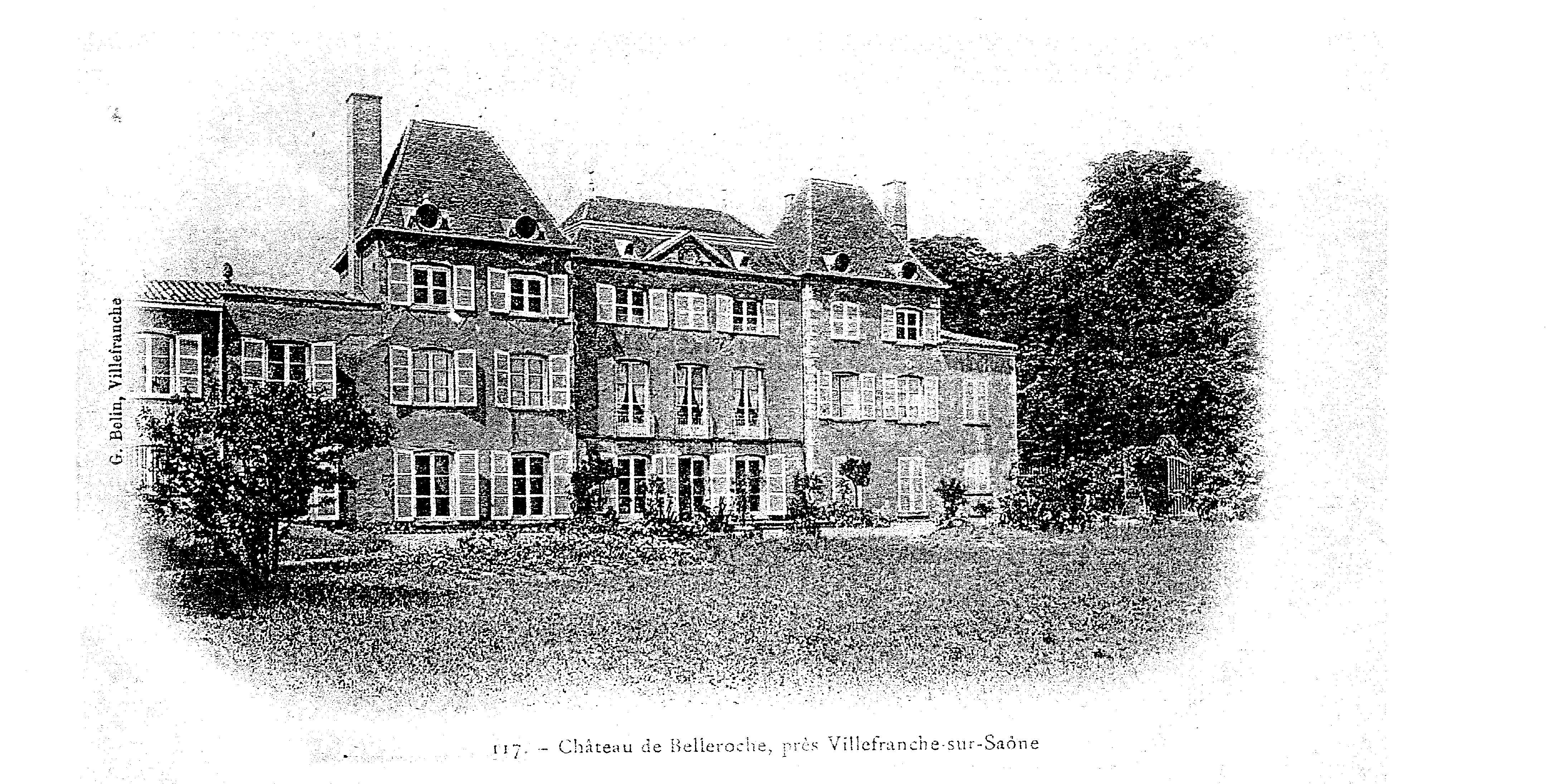 Histoire - Chateau de Belleroche.jpg