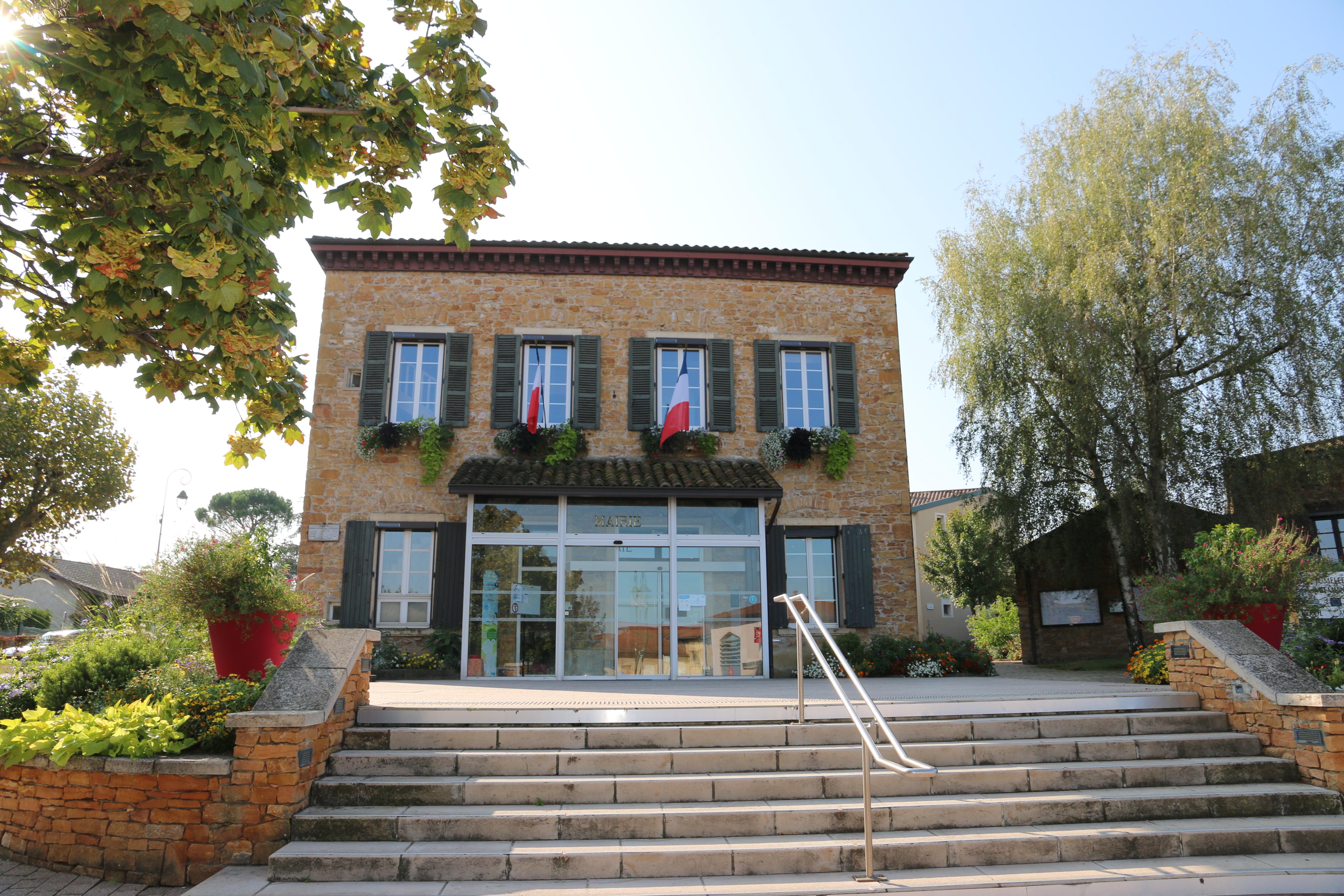 Batiments communaux - mairie 2020.JPG