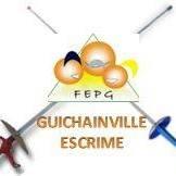 Logo Escrime Fepg