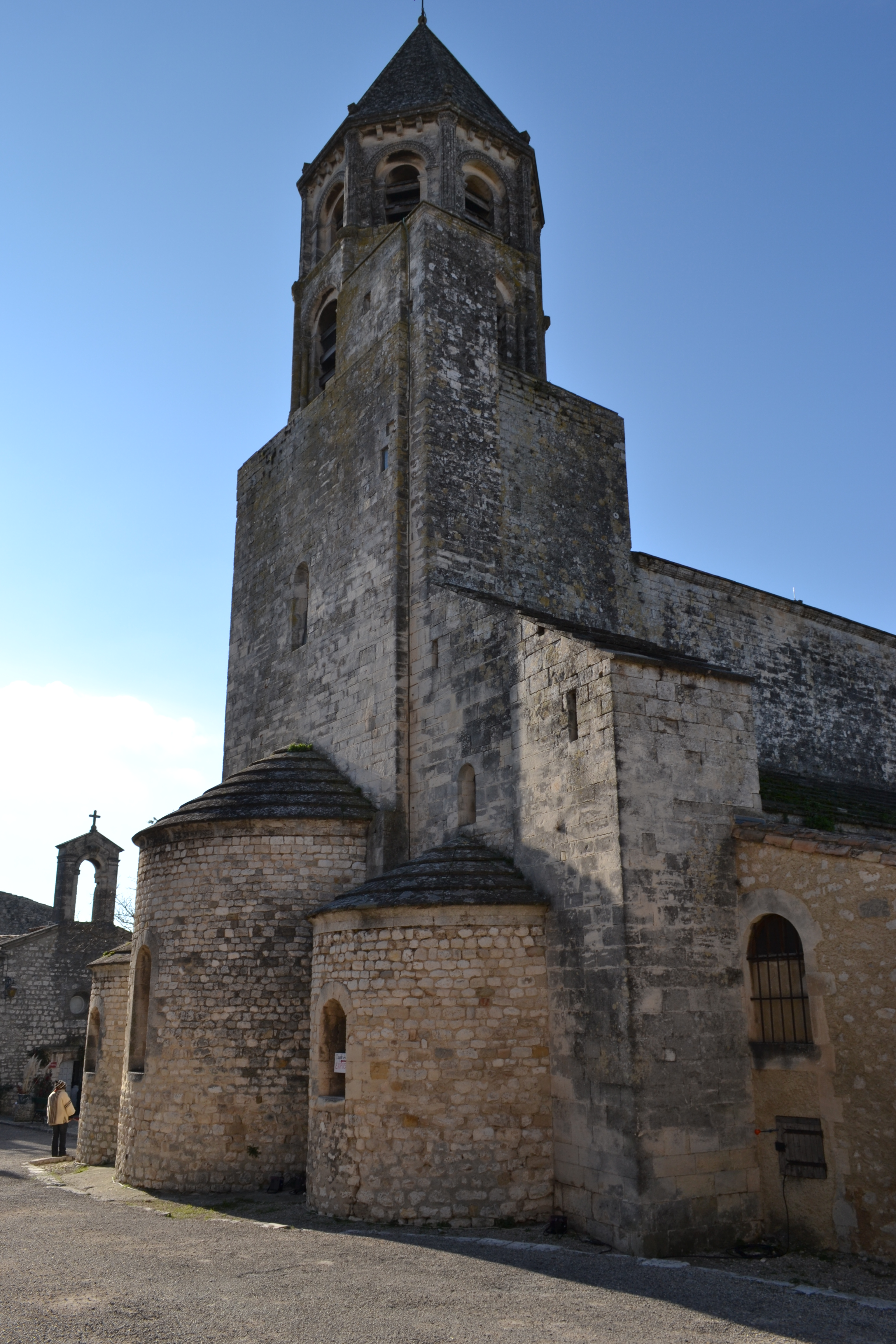 LGA - Nature et Patrimoine - Eglise St Michel