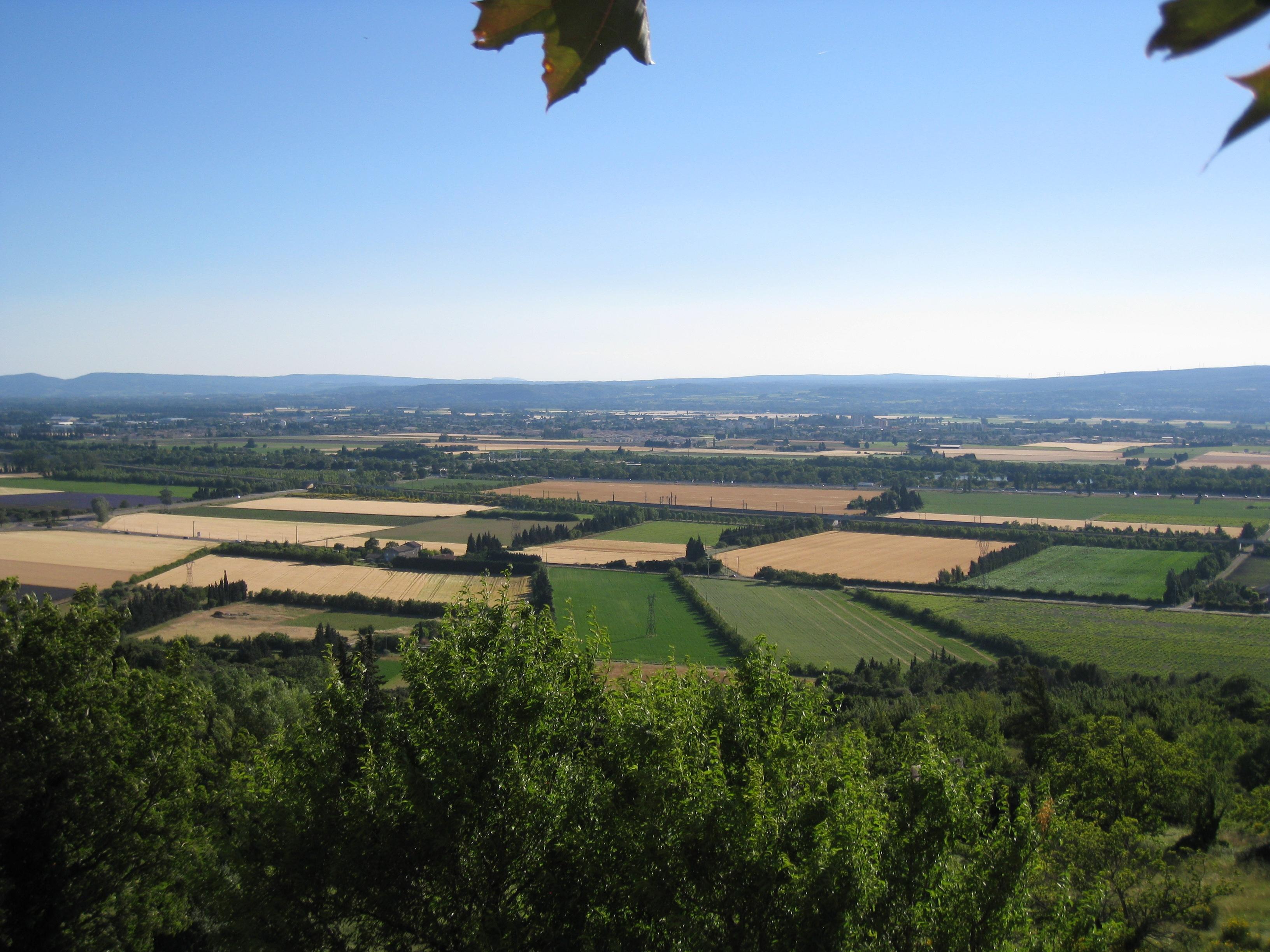 LGA - vue de la Plaine Ouest _3_.JPG
