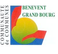 Communauté de Communes de Bénévent-Grand-Bourg