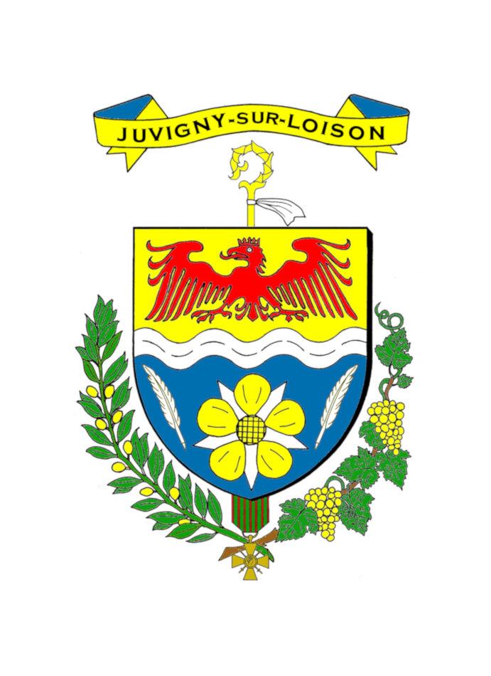 Commune de Juvigny-sur-Loison