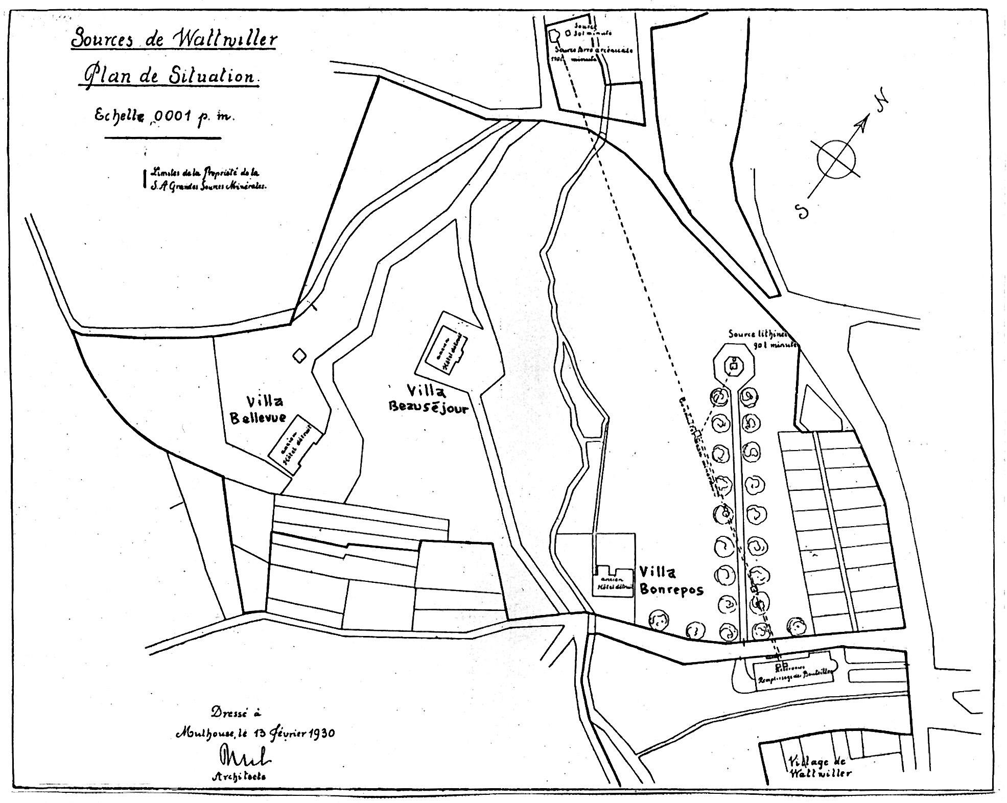 1930 - Sources de Wattwiller.jpg